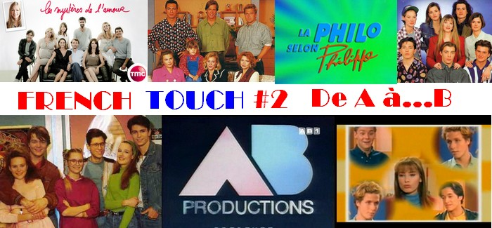 French touch #2