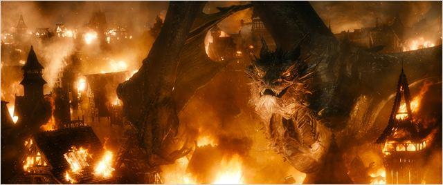 le hobbit la bataille des 5 armees 1