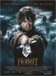 le hobbit la bataille des 5 armees affiche