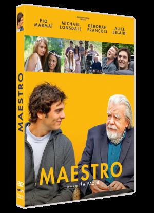 MAESTRO_DVD MES