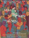men women & children affiche