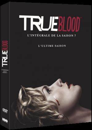 true blood saison 7 dvd