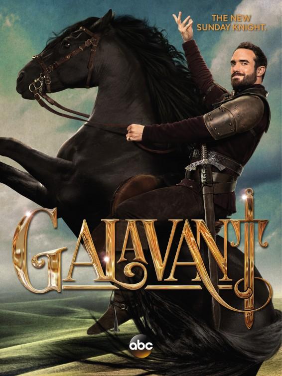 galavant
