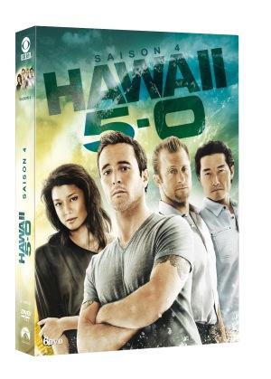 HAWAII 5-0 SAISON 4