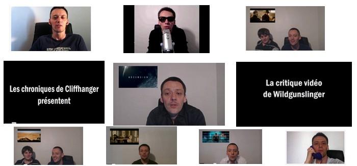 la critique vidéo de wildgunslinger