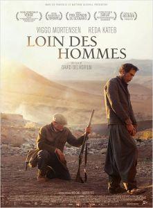 LOIN DES HOMMES AFFICHE
