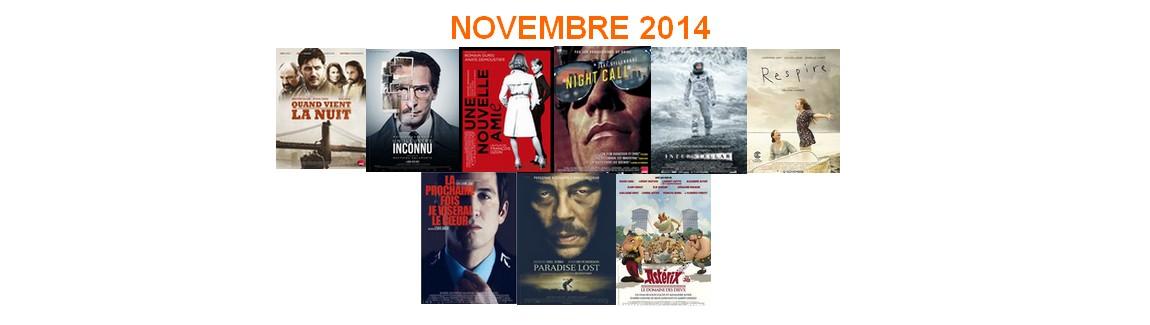 NOVEMBRE 2014 DEF