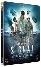 the signal br