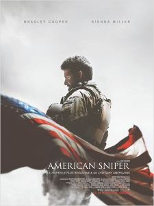 american sniper affiche cliff and co