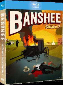 banshee br