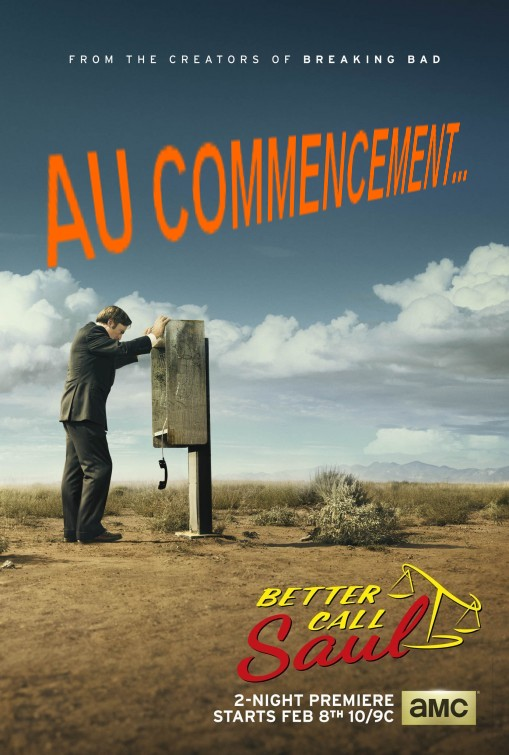 better_call_saul Au commencement