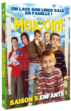 malcolm saison 5