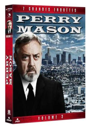 perry mason vol 3