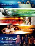 projet almanac affiche