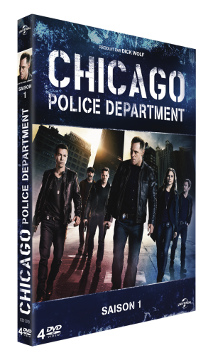 DVD-CHICAGO-PD-s1
