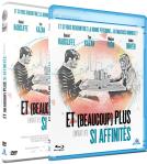 ET BEAUCOUP PLUS SI AFFINITES DVD