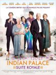 INDIAN PALACE SUITE ROYALE AFFICHE