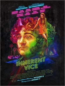 inherent vice affiche