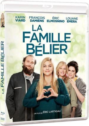 LA FAMILLE BELIER BR