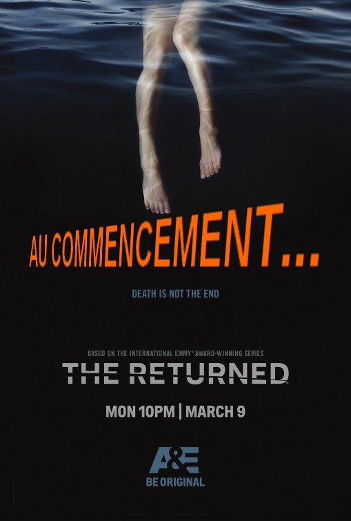 THE RETURNED AU COMMENCEMENT