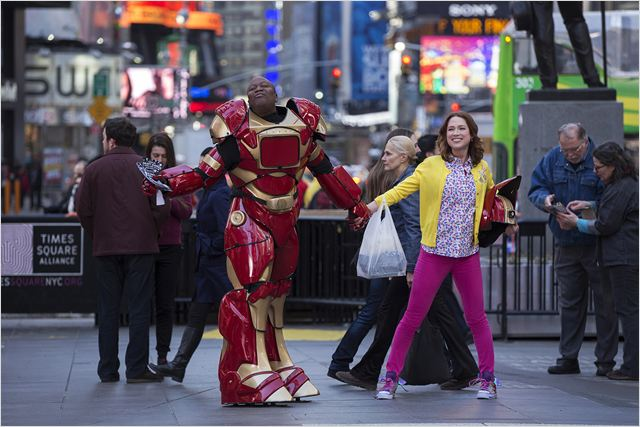 unbreakable kimmy schmidt 1