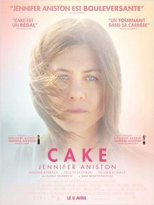 cake affiche