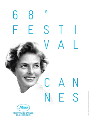 cannes 68 affiche