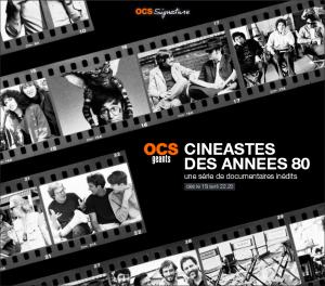 cineastes des annees 80