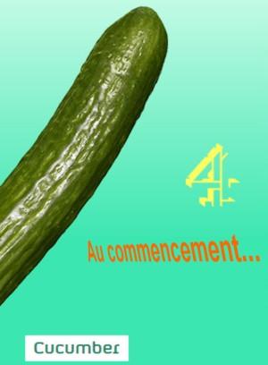 Cucumber AU COMMENCEMENT
