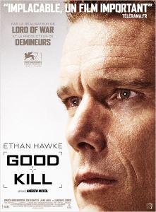 good kill affiche