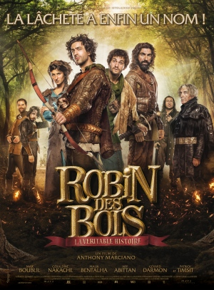 ROBIN DES BOIS AFFICHE