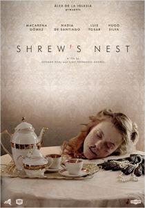 shrew's nest affiche