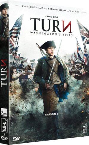 turn dvd