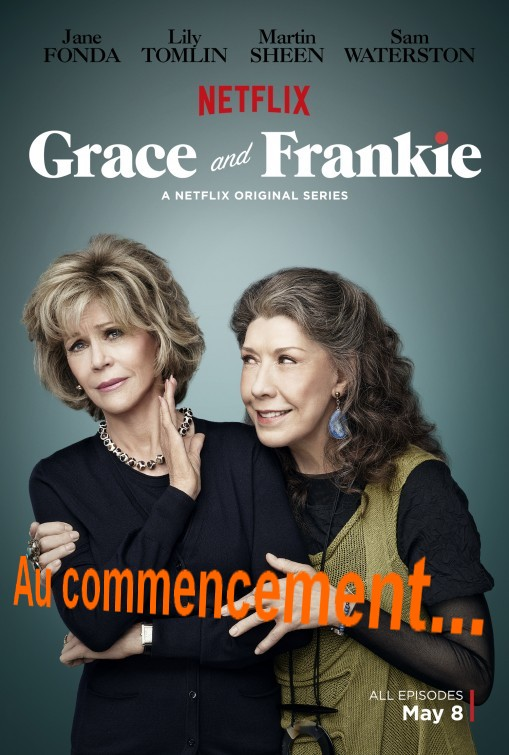 grace_and_frankie AU COMMENCEMENT