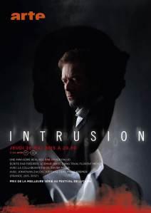 intrusion affiche