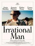 l'homme irrationnel affiche