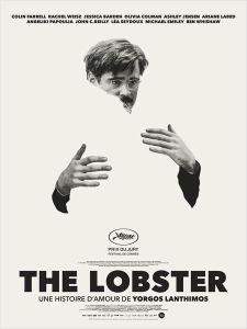 lobster affiche