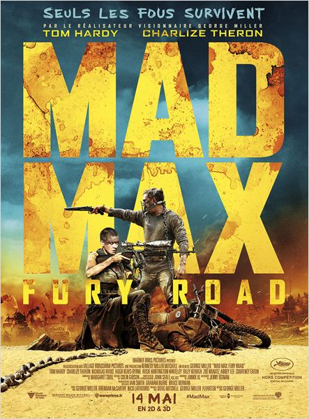 mad max fury road affiche cliff and co