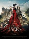 THE TALE OF TALES AFFICHE