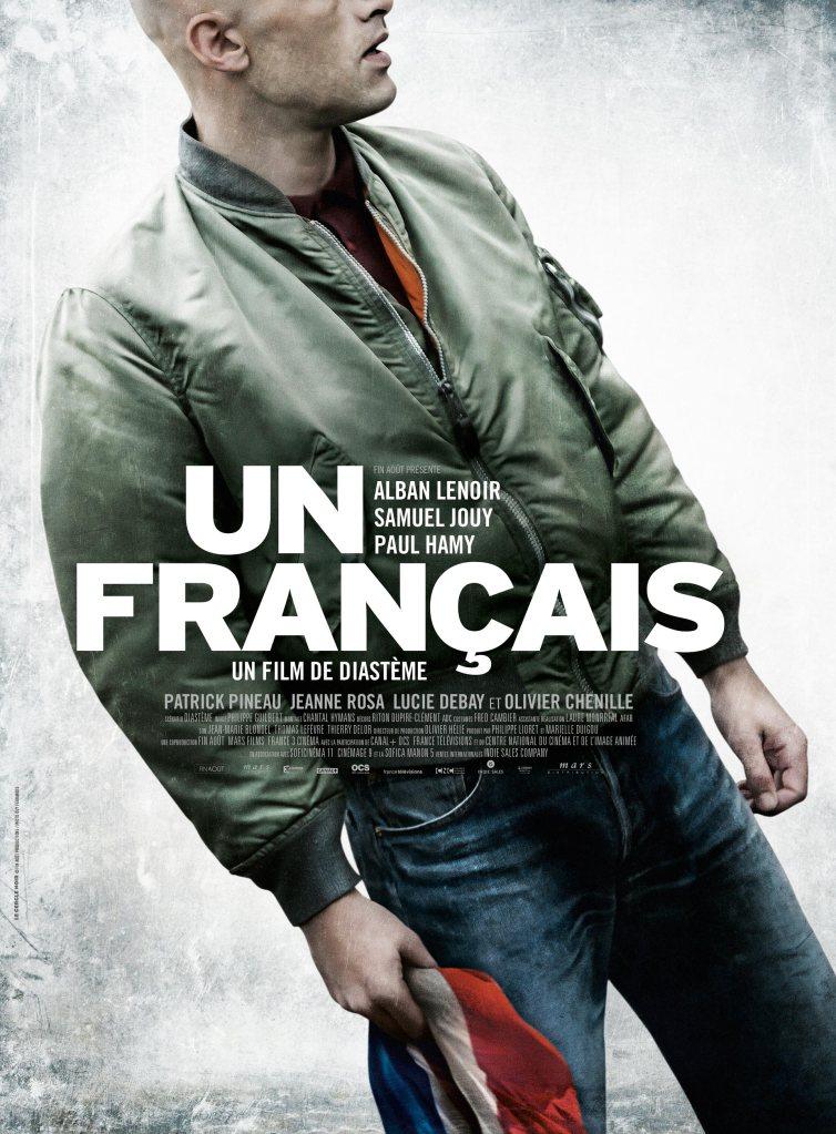 UN FRANCAIS AFFICHE