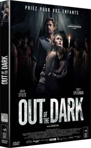 3D DVD OUT OF THE DARK