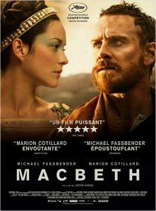 macbeth affiche