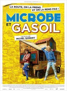 MICROBE ET GASOIL AFFICHE