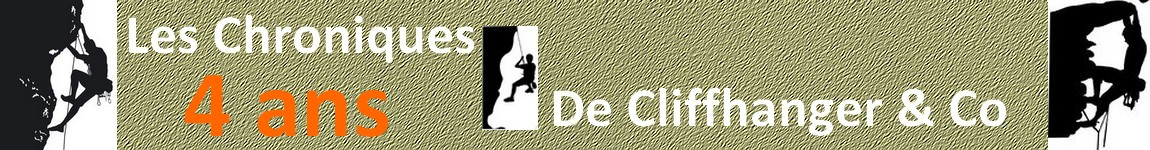 LES CHRONIQUES DE CLIFFHANGER & CO LOGO 2015 4 2