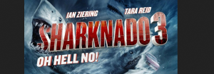 SHARKNADO 3 SLIDE