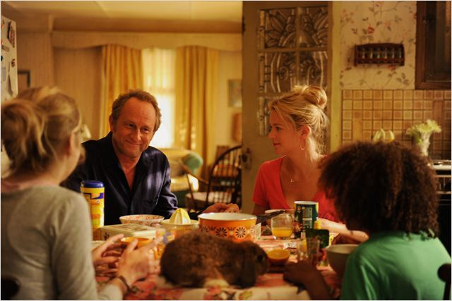 une famille à louer 1