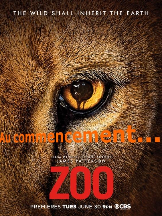 ZOO AU COMMENCEMENT