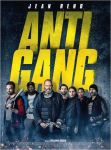 ANTIGANG AFFICHE