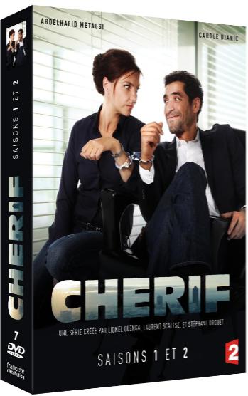 cherif dvd