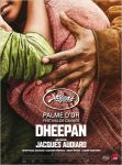dheepan affiche